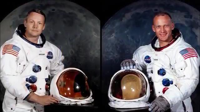 buzz aldrin says he is proud to be an american after - HD1600×820